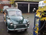 1956 Morris Minor Series II