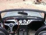 1967 Triumph Spitfire
