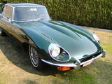 1969 Jaguar E Type 2 2