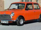 1974 Mini MkIII