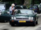 1981 Jaguar XJ S