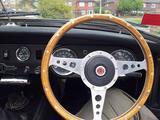 1977 MG Midget MkIII