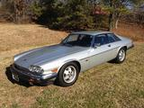 1983 Jaguar XJ S