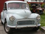 1963 Morris Minor 1000 Saloon 4 door