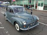 1957 Morris Minor 1000