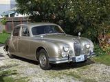 1956 Jaguar Mark 1