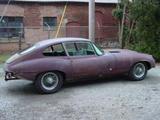 1969 Jaguar E Type 2 2