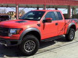 2010 Ford F 150 Pickup 4WD