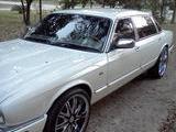 1999 Jaguar VDP LWB
