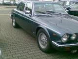 1986 Jaguar XJ12 Series 3