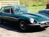 1971 Jaguar E Type 2 2
