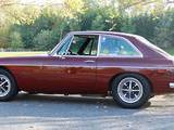 1973 MG MGB GT