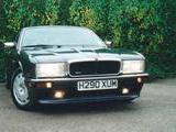 1990 Jaguar XJ6 XJ40