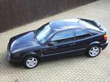 1996 Volkswagen Corrado