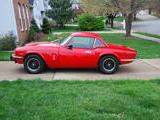 1975 Triumph 1500