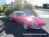 1964 Jaguar E Type Convertible