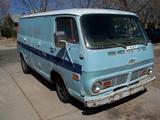 1969 Chevrolet Express Cargo 1500