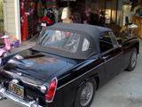 1966 MG Midget MkII