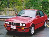 1990 BMW 3 Series Sedan