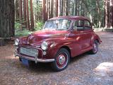 1967 Morris Minor 1000 Saloon 2 door