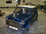 1975 Mini MkIII