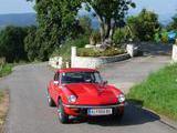 1974 Triumph GT6 MkIII Red Colin Finch