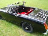 1966 MG Midget