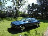1996 Jaguar XJR