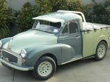 1968 Morris Minor Pickup