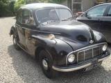 1949 Morris Minor MM Saloon 2 door