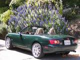 2001 Mazda Miata Special Edition