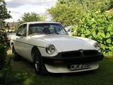 1975 MG MGB GT V8
