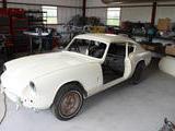 1968 Triumph GT6 MkI
