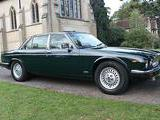 1991 Jaguar XJ12 Series 3