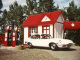 1970 Jaguar E Type 2 2