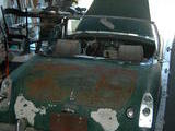 1966 MG Midget MkII Green James Verkaik