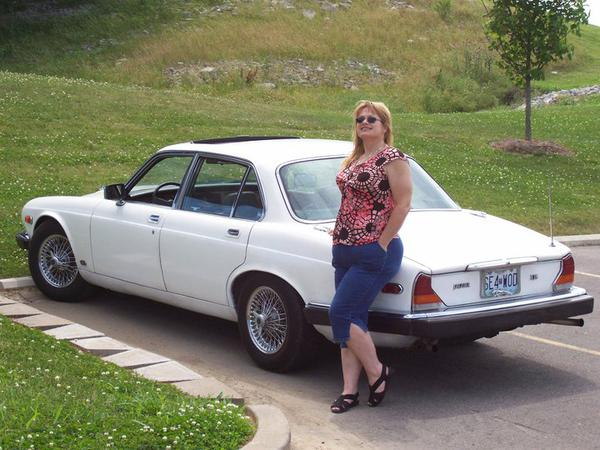 Invasion Car Show >> '87 Ser. III XJ6 died and won't start : The XJ Forum (6/12/Series) : Jaguar Exp Car Forums : The ...
