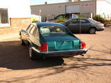 1986 Jaguar XJ S