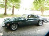 1988 Jaguar XJ S