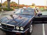2001 Jaguar XJ Super V8