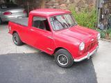 1965 Mini Pickup