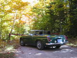 1969 MG MGB MkII