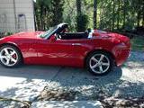 2006 Pontiac Solstice Red Dean Brevit