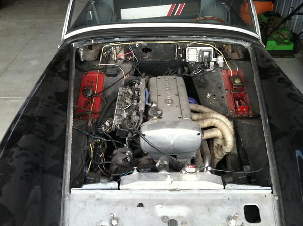 120hp RWHP : MGB & GT Forum : MG Experience Forums : The MG