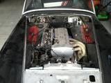 1961 MG Midget Conversion