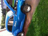 1958 Morris Minor 1000