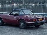 1970 Triumph 1500
