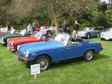 1977 MG Midget 1500