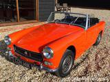 1972 Austin Healey Sprite