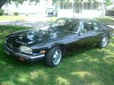 1984 Jaguar XJ S